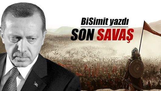 Bisimit : SON SAVAŞ