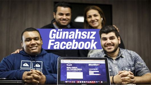 Brezilya'dan facebook'a alternatif