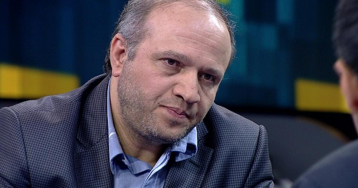 Sesli Makale - Video -Salih Tuna : Ahmet Hoca'nın hakkı